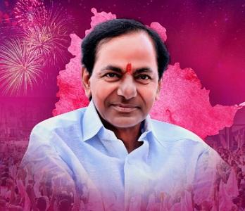 TRS wins clear majority in Telangana Legislative Assembly
