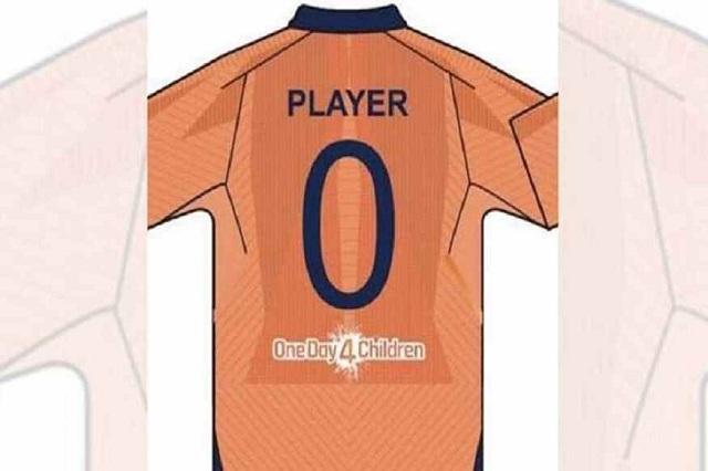 icc world cup 2019 team india to sport alternate orange jersey against england