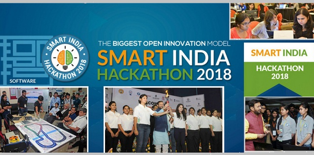 Third edition of Smart India Hackathon-2019 launched