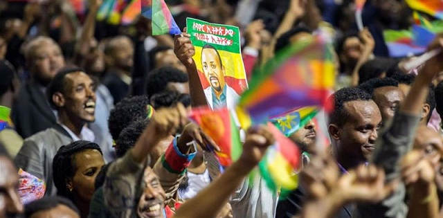 UNSC lifts sanctions imposed against Eritrea after 9 years