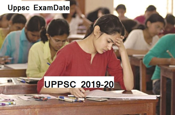 UPPSC PCS Exam Calendar 2019-2020 Released