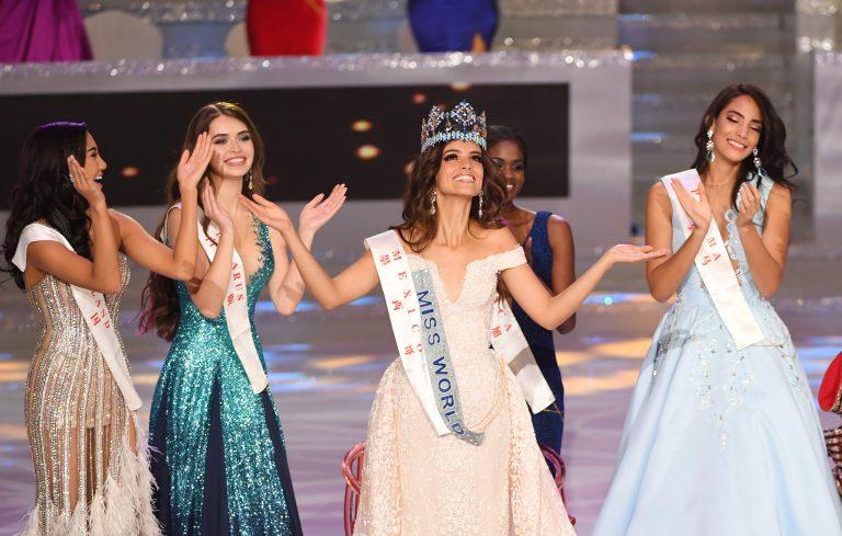 miss world 2018 venesa ponse