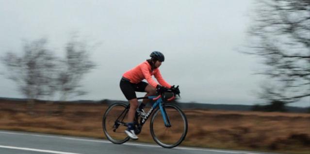 India's Vedangi Kulkarni becomes the fastest Asian to cycle the globe