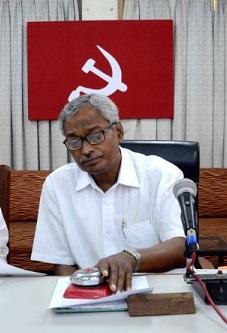 Veteran CPI (M) leader Nirupam Sen passes away
