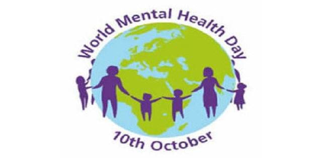 world mental health day 2018 - photo #33