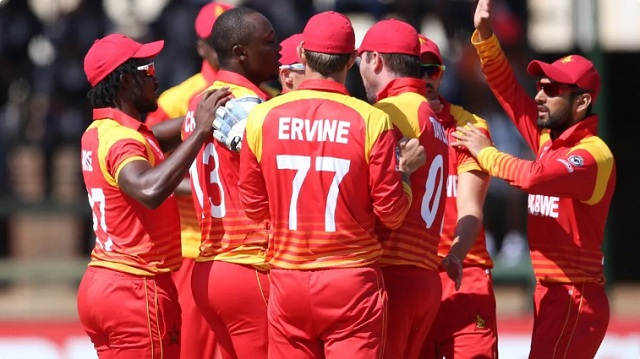 Zimbabwe Cricket suspended from ICC with immediate effect