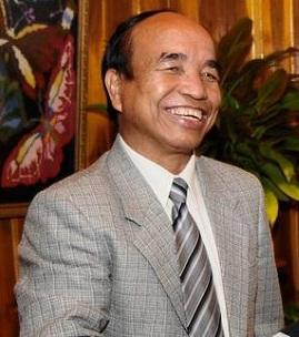 Zoramthanga to be sworn in as Mizoram CM