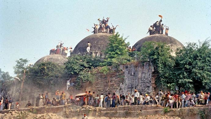 Build Ram Temple in Ayodhya, Mosque in Lucknow: Shia Central Waqf Board