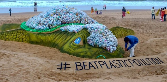 Image result for Puducherry to ban single-use plastic from March 1