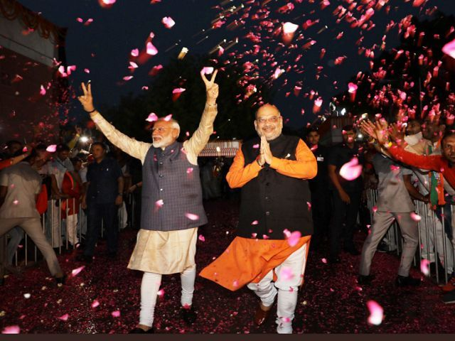 Uttar Pradesh Lok Sabha Election Result 2019 Live Updates