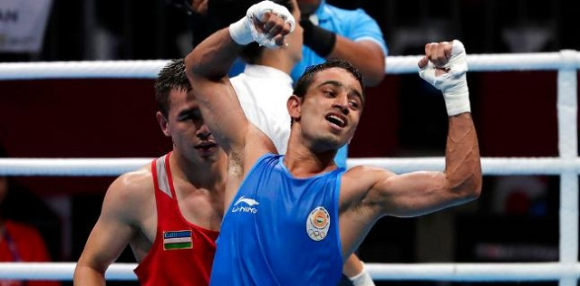 Asian Games 2018: India wins gold in boxing and bridge
