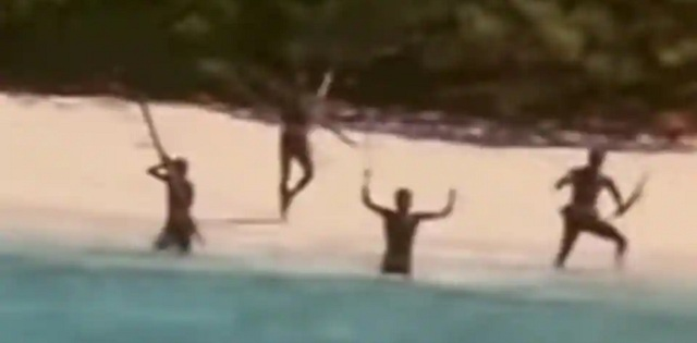 Sentinel Island: Why Sentinelese wish to remain isolated
