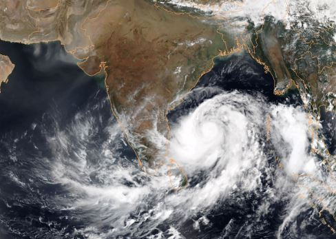 Cyclone Fani reached Odisha; World Press Freedom Day – Current Affairs