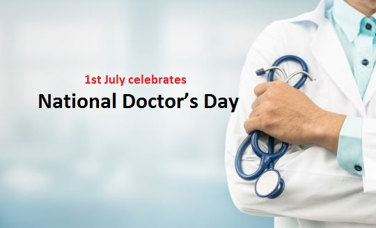 doctors day 2019 india