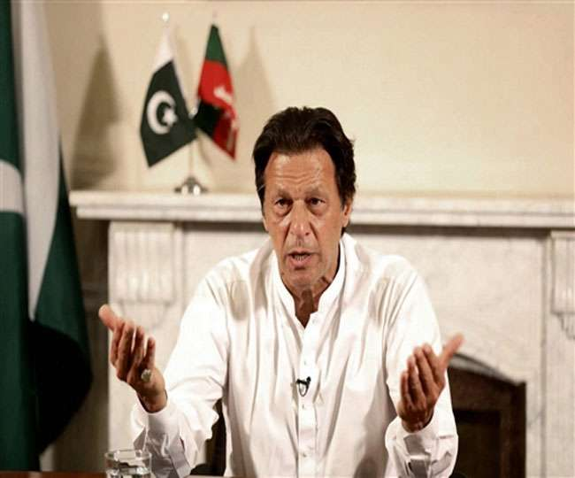 Pakistan Elections 2018: Imran khan's PTI emerges as single