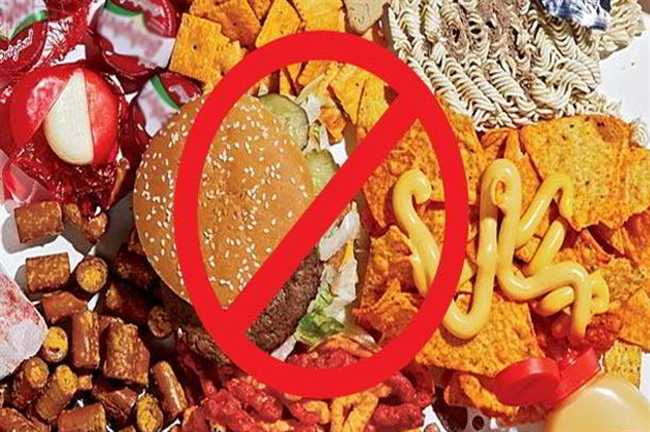 WHO Calls for Worldwide Elimination of Trans Fats by 2023