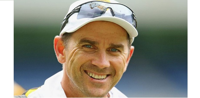 Justin Langer to replace Darren Lehmann as new Australia coach