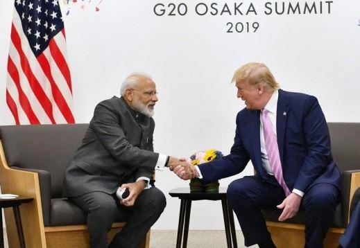 G20 Summit 2019: PM Modi says Terrorism is the Biggest Threat to