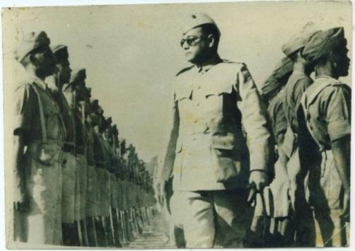 Azad hind Fauz
