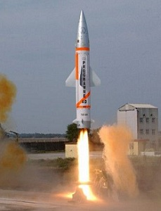 India conducts a successful test of Prithvi Defence Vehicle
