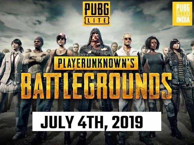PUBG Lite to be available from July 4 with Hindi Language