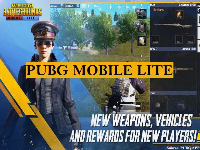 PUBG Mobile Lite India (Top Free Game): Know Gameplay