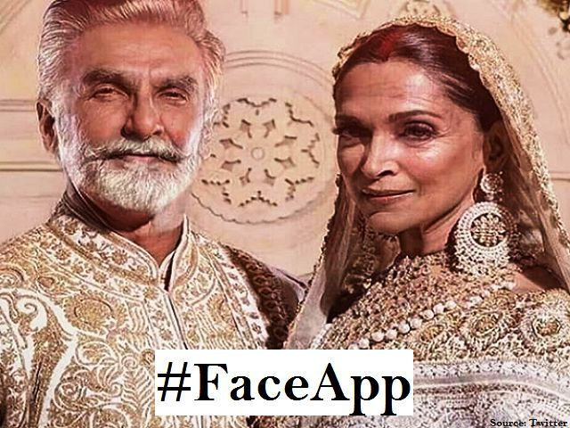 FaceApp Age Filter: Know how FaceApp works and makes you