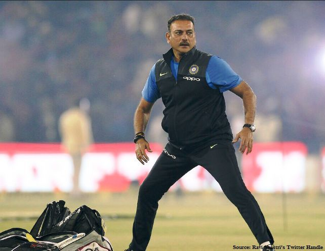 Ravi Shastri Retained As Team India Head Coach Know How