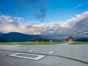 PM Modi to inaugurate Sikkim's first-ever airport