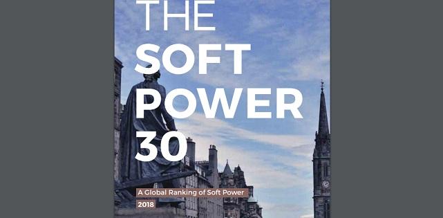 Soft Power Book