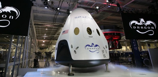 Image result for NASA, SpaceX to launch test flight on January 7, ahead of historic crewed flight