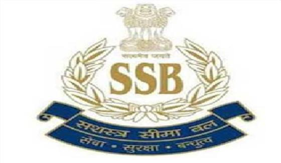 SSB constable dead, another injured officer shifted to SKIMS