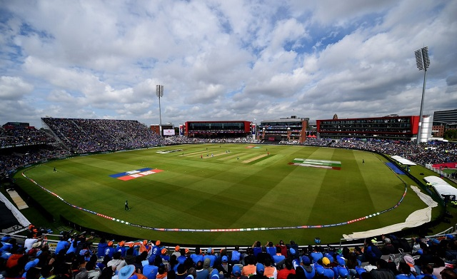 India vs Pakistan Manchester Weather Update, World Cup ...