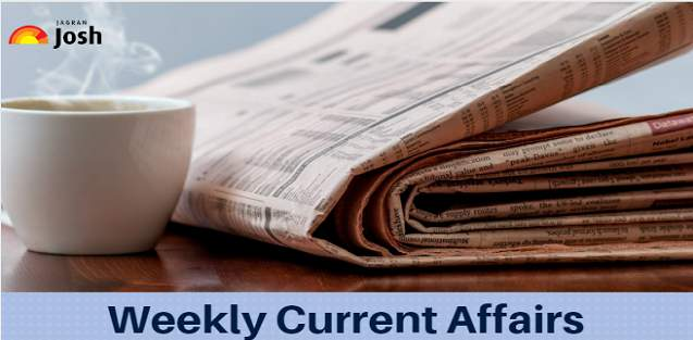 Top 10 Weekly Current Affairs: 19 November to 24 November 2018