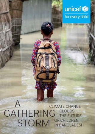 UNICEF Report on Bangladesh Children; IMO's new rule