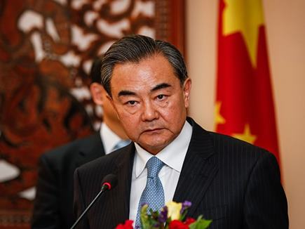 Chinese FM to be key negotiator in boundary talks with India