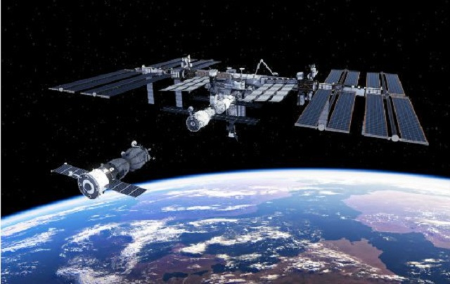 ISRO to launch own space station by 2030