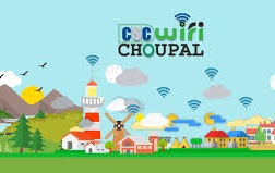 Union Government launches 5000 Wi-Fi Choupals in villages