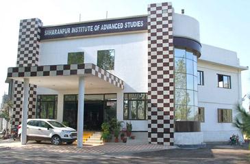 Saharanpur Institute of Advanced Studies (SIAS), Saharanpur