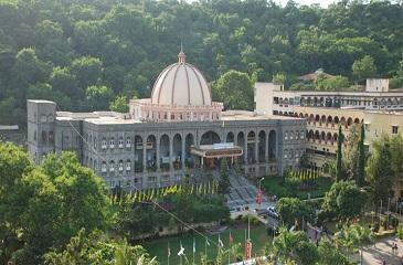 Mit World Peace University Mitwpu Pune Pune Admission Address Rating